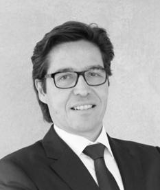 Markus Lengacher, Geschäftsführer Cogitum Collaboration Beratung